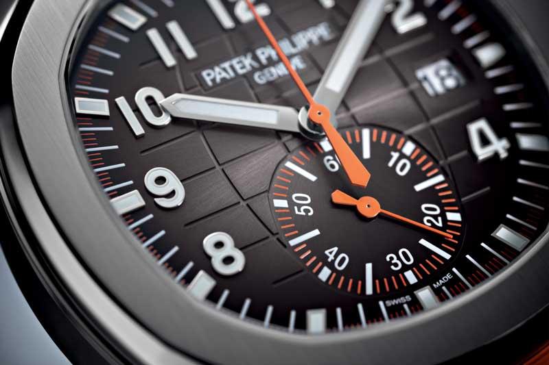 patek philippe aquanaut chronograph 5968a-001 prezzo