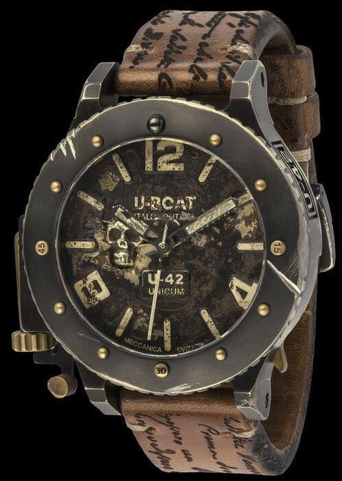 Orologi U-Boat U-42 Unicum