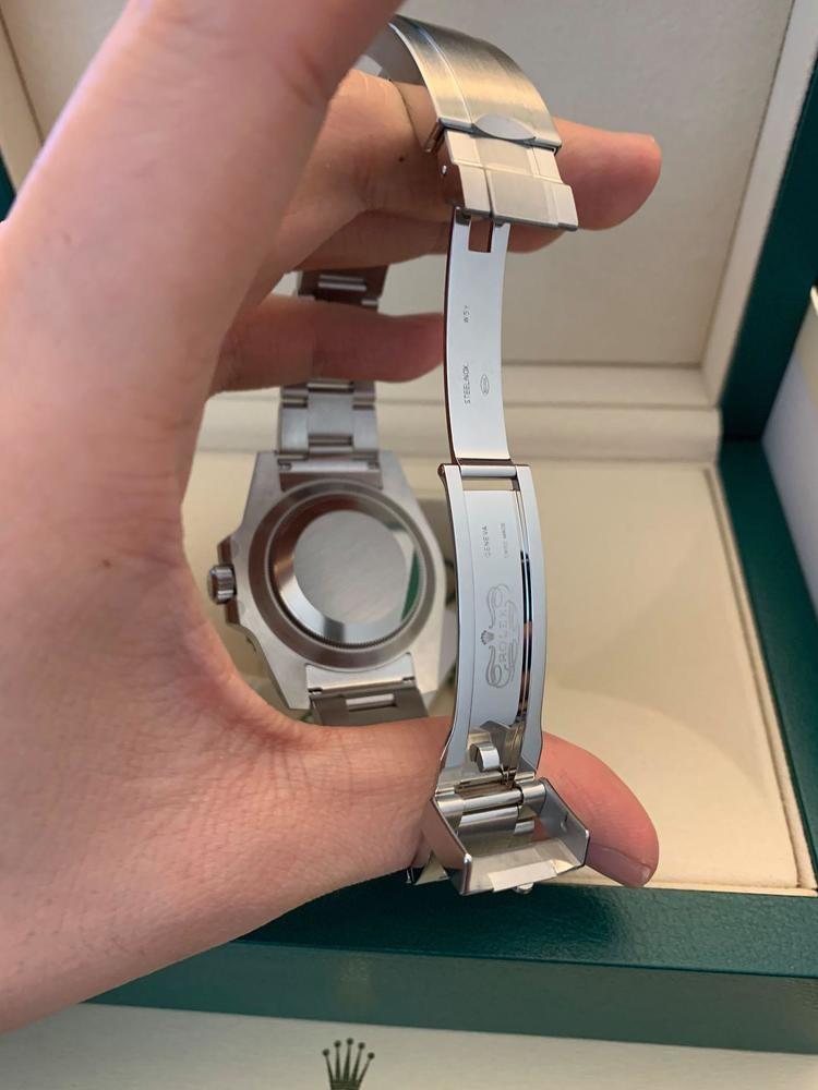 Bracciale Rolex Oyster