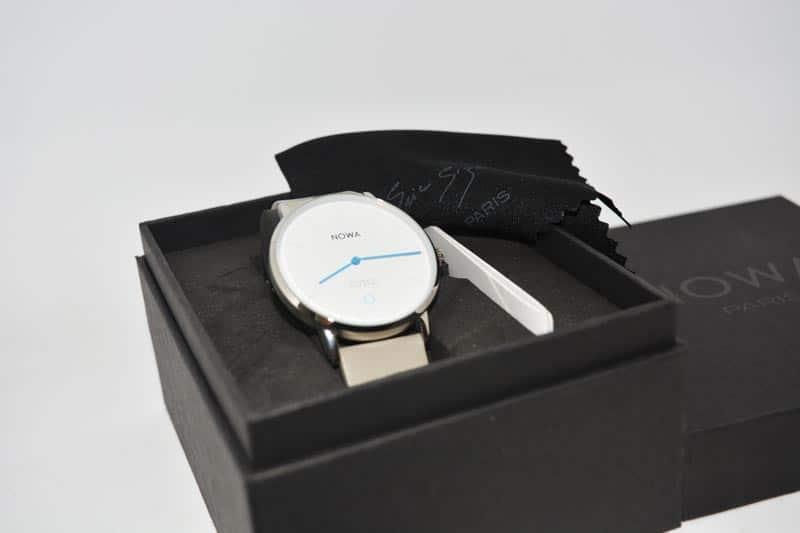 Scatola Nowa watch
