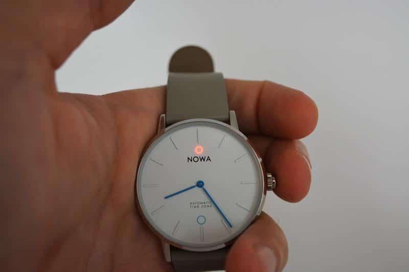 Prezzo Nowa watch