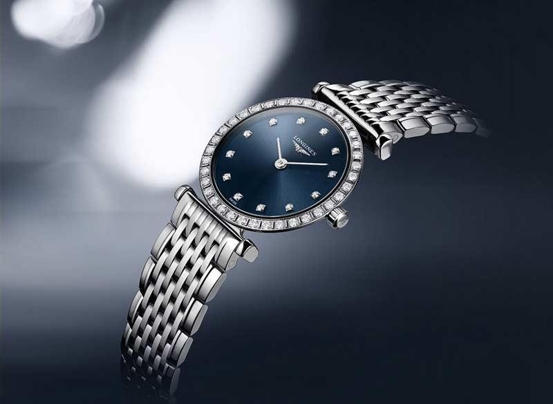 orologio da donna LONGINES La Grande CLassique de LonGines