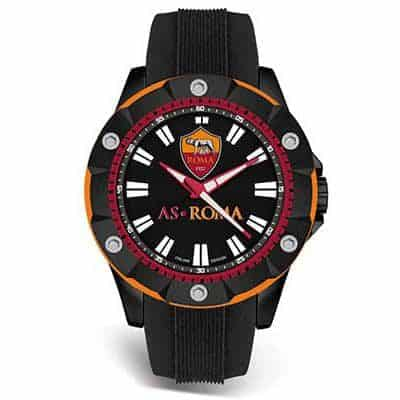 OROLOGIO AS ROMA SPORT 46MM RN405UN2
