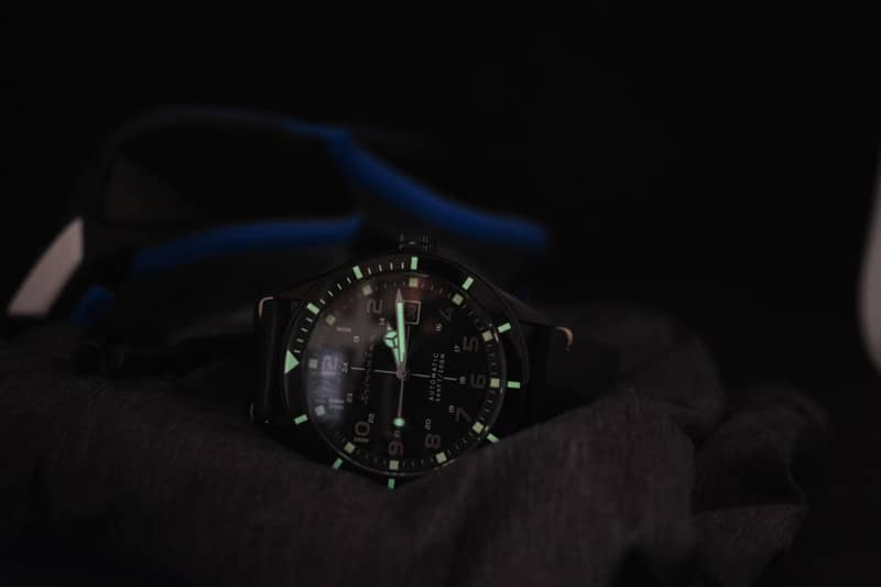 RECENSIONE OROLOGIO SPINNAKER CAHILL - NEW ENGLAND EDITION SP-5064-01