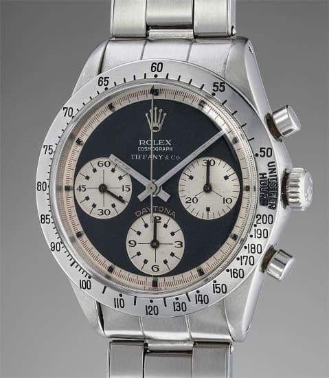 Rolex Daytona Ref. 6239 – 540.500 franchi svizzeri.