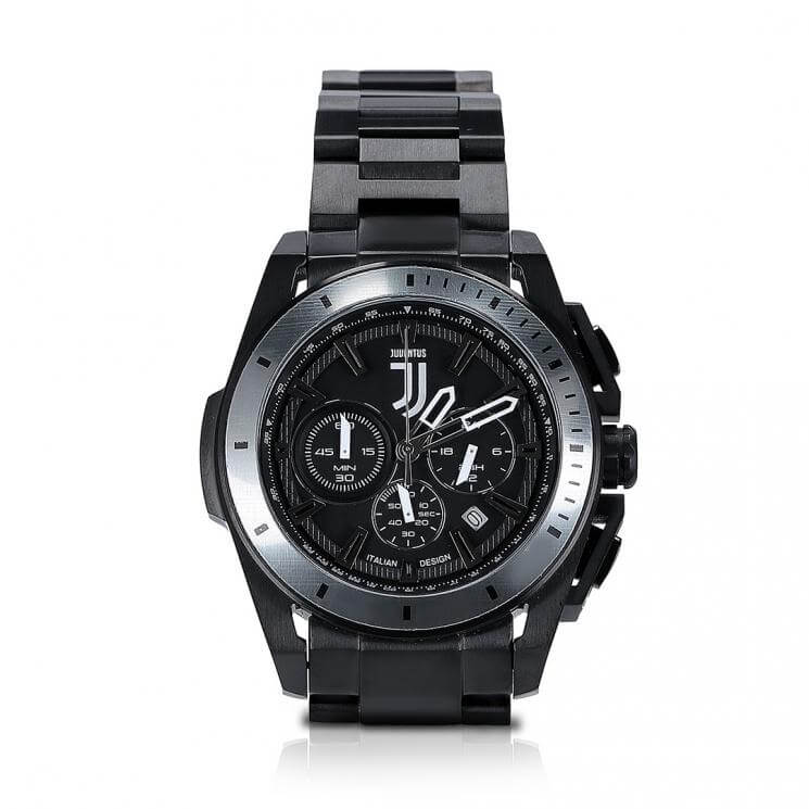 Orologio Juventus P-J0455UNN Crono Zebra