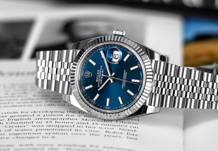 Guida alla scelta degli orologi uomo Rolex