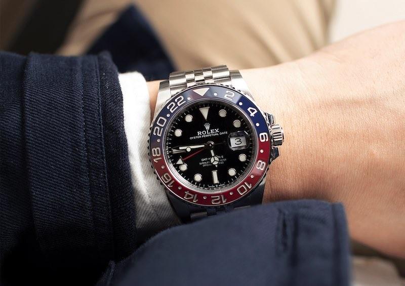 I migliori orologi Rolex uomo