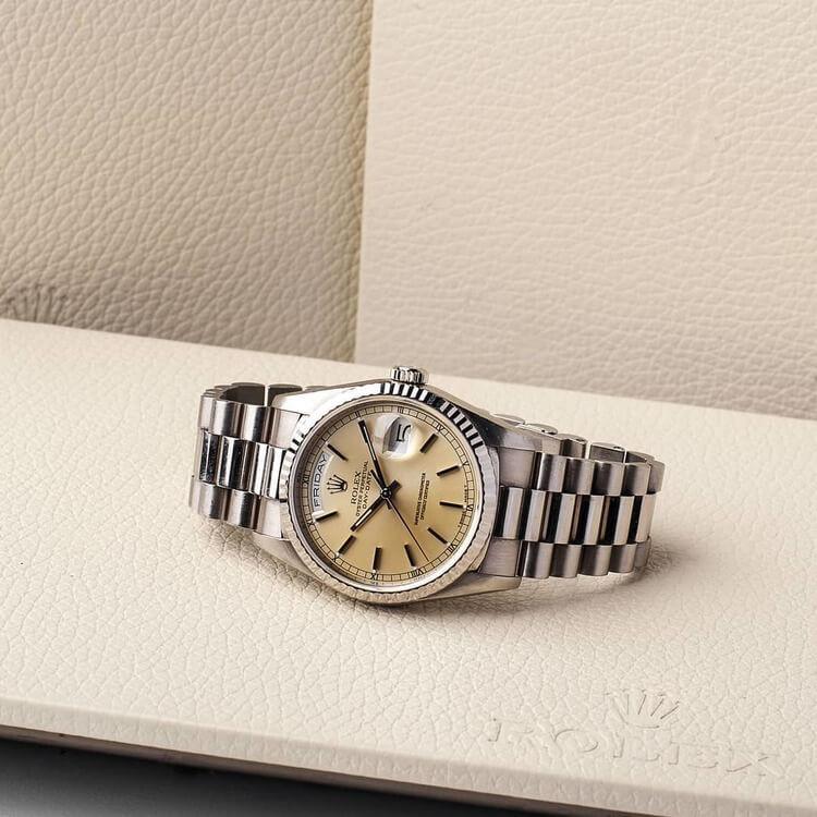 Rolex Day-Date da uomo