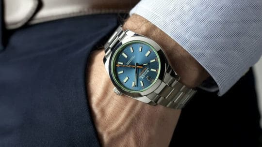 Recensione dell'orologio Rolex Milgauss