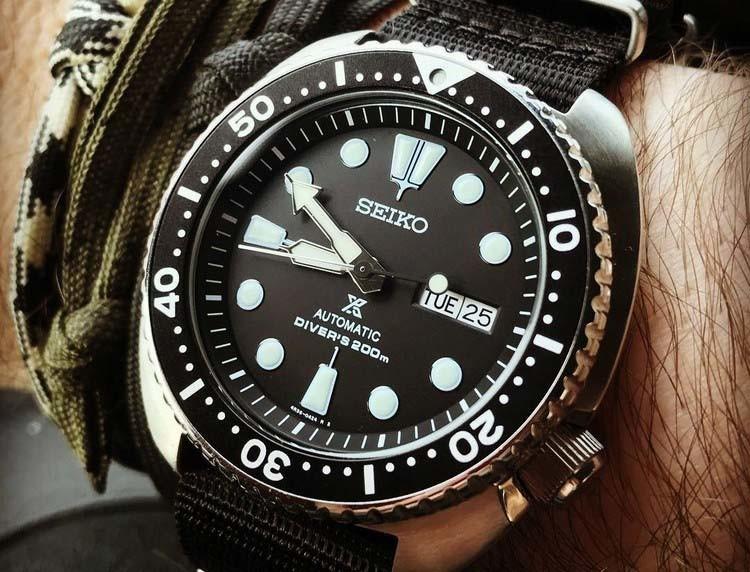 Recensione Seiko Prospex SRP777