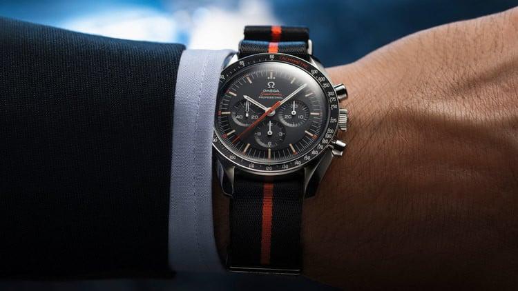 Speedmaster Moonwatch Speedy Tuesday ultraman venduto online