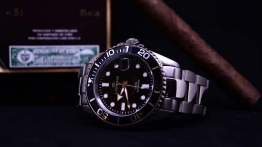 Recensione Lorenz Submariner Professional30081AA