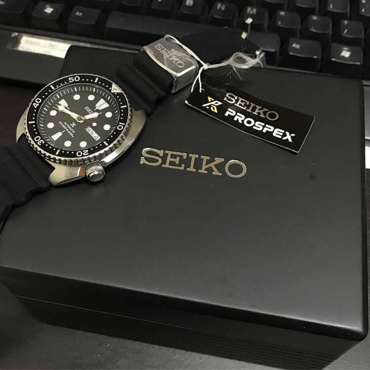 Seiko srp777 prezzo