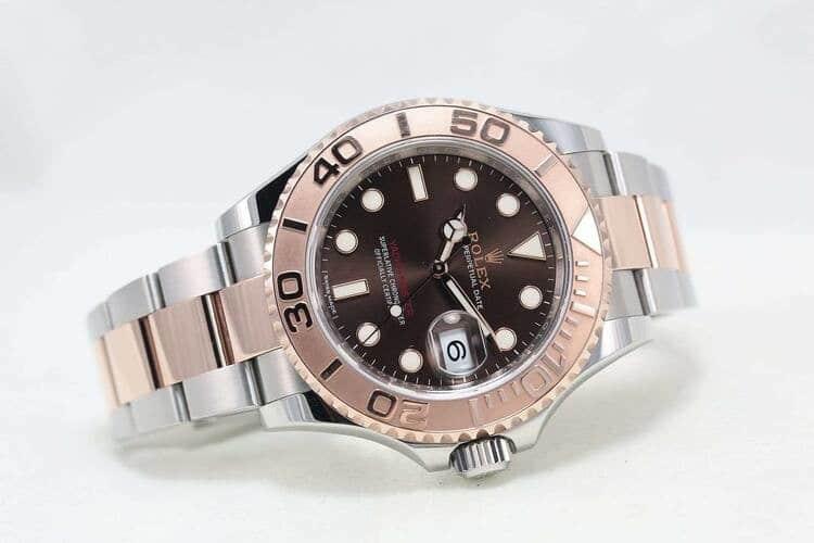CALIBRO 3135, Manifattura Rolex