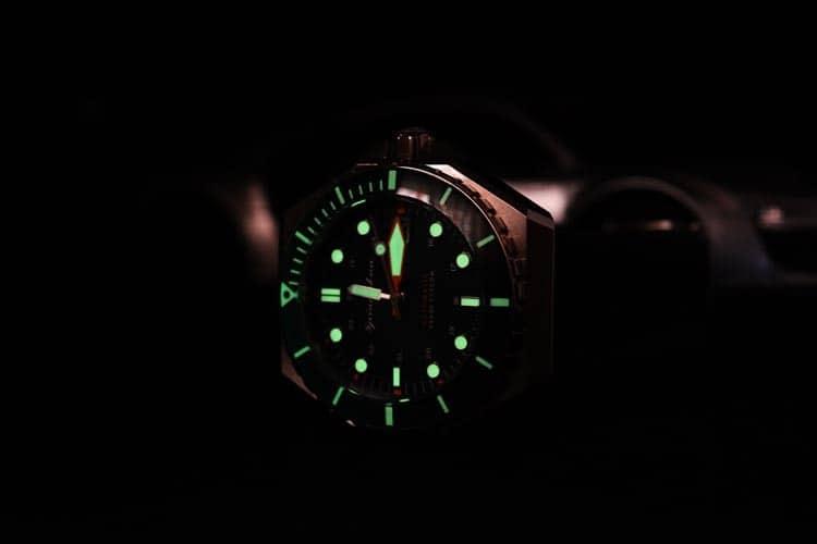 luminescenza Spinnaker Dumas SP-5070