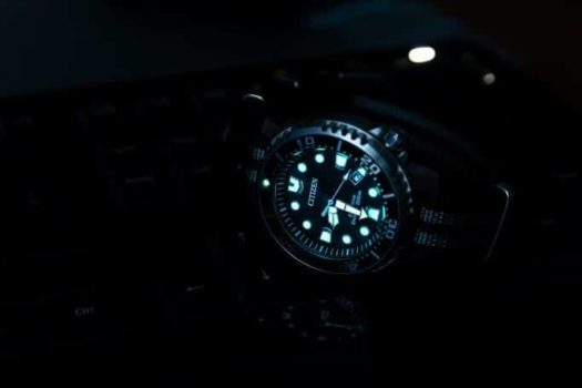 Citizen BN0150-10E Promaster Divers