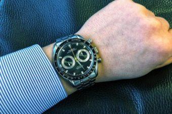 Recensione Viqueria Levante, il Made in Italy che vuole imporsi nel mercato dell'orologeria