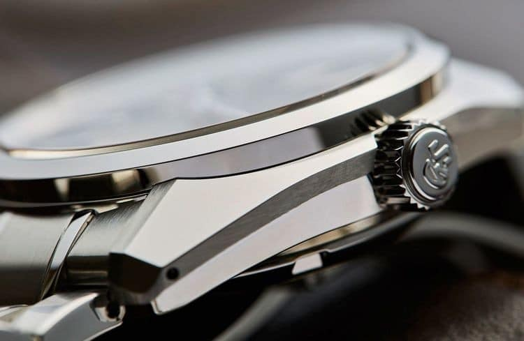 GRAND SEIKO – Hi-Beat GMT SBGJ203