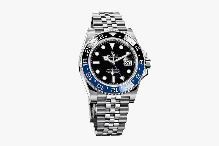 Prezzo del Rolex GMT Master II 126710 BLNR Jubilee