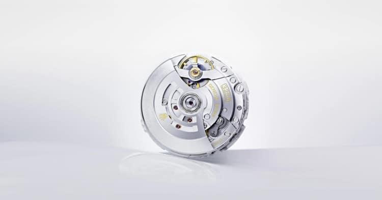 Calibro Rolex 3255