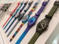 I migliori swatch da collezione