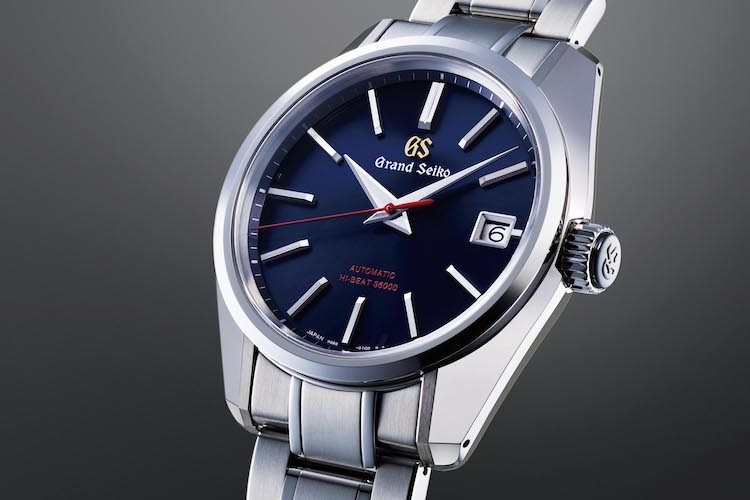 Grand Seiko Heritage Collection Hi-Beat 36000 Limited Edition