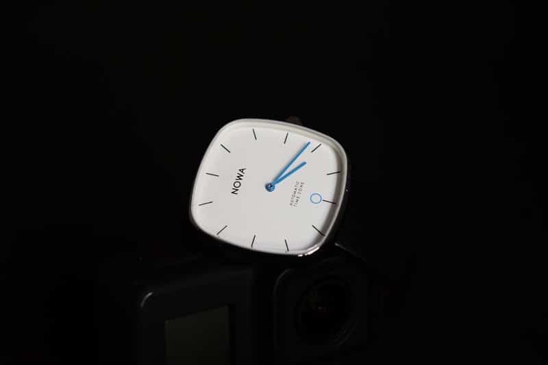 NOWA Superbe smartwatch