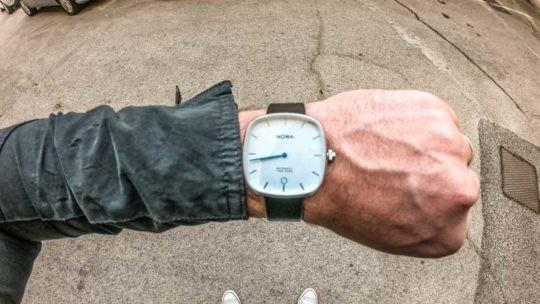 Recensione NOWA Superbe Smart Watch