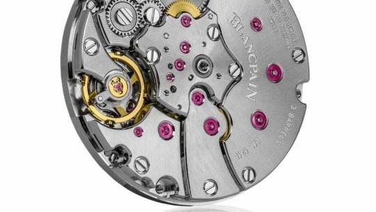 barietto orologi come funziona