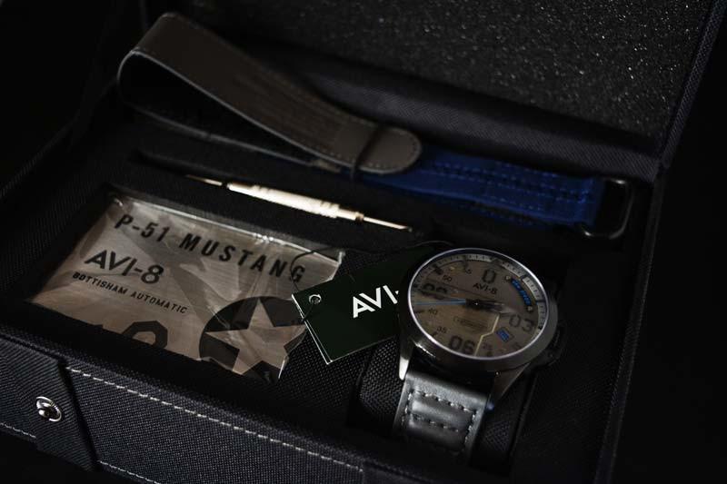 Prezzo AVI-8 P5 Mustang