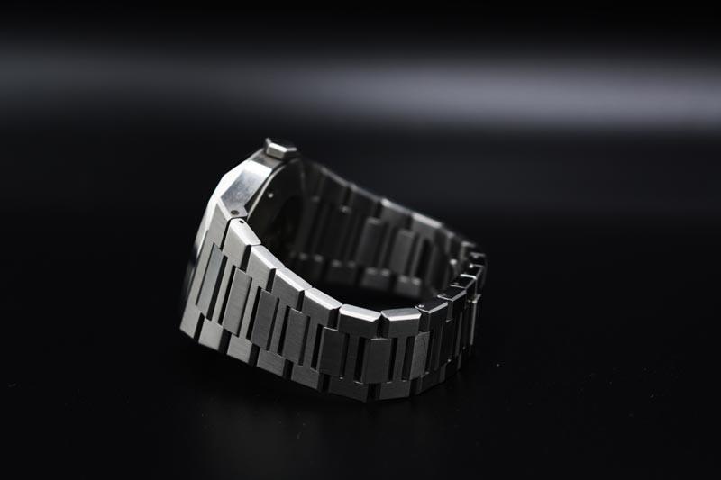Cinturino in acciaio inossidabile