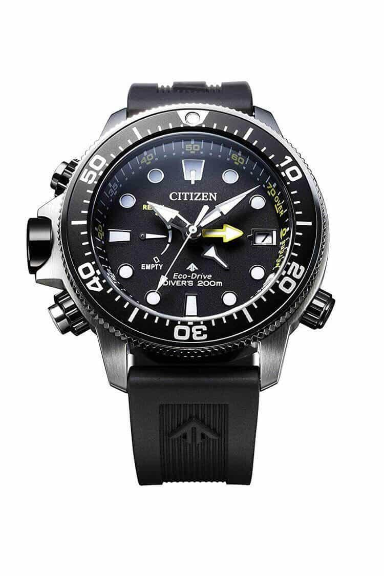 Aqualand Citizen Promaster BN2036-14E