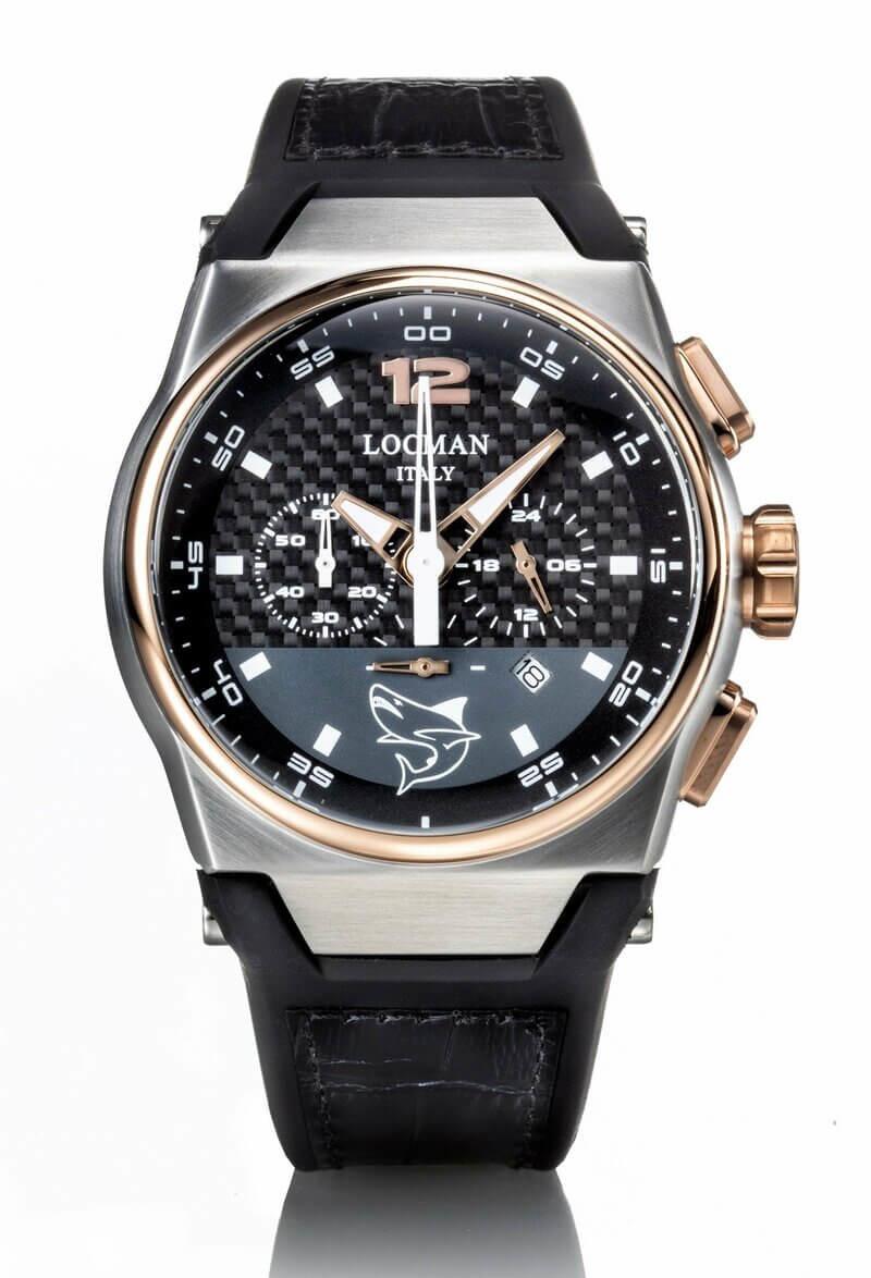 Recensione orologio Locman Mare