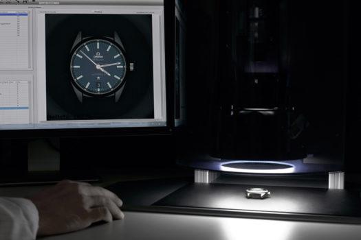 Certificazione Omega Master Chronometer