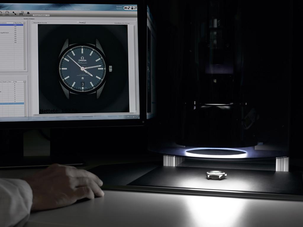 Certificazione Master Chronometer di Omega