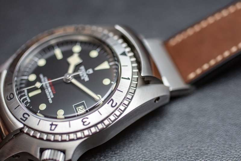 TUDOR BLACK BAY P01 REFERENZA: 70150