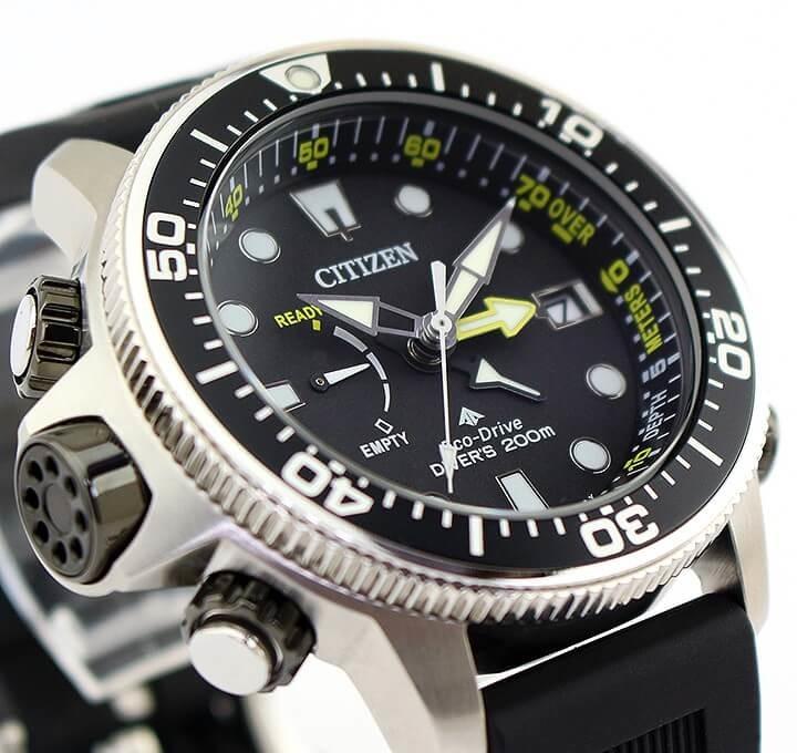 Citizen Promaster Eco Drive BN2036-14E