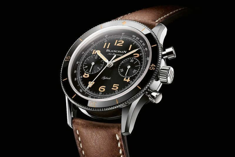 BLANCPAIN AIR COMMAND Prezzo: 18.770 euro