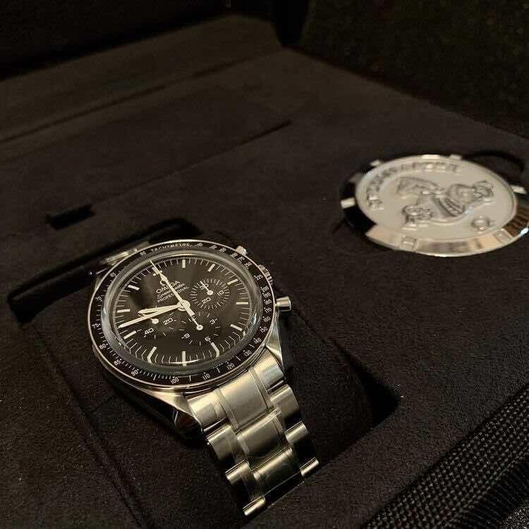 speedmaster moonwatch professional 42 mm