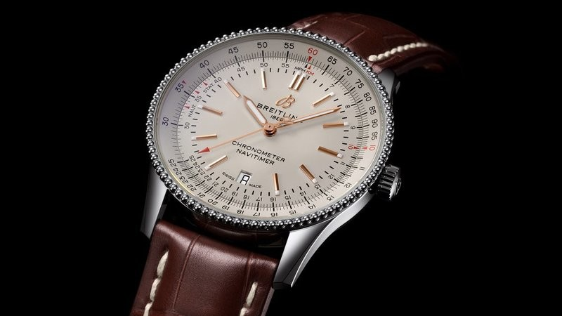 Orologio Breitling Navitimer Automatic 41