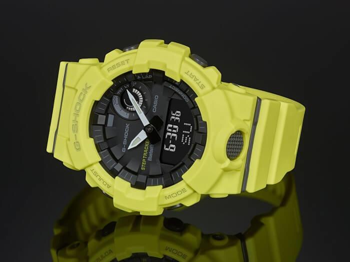 Miglior Casio G-Shock Giallo