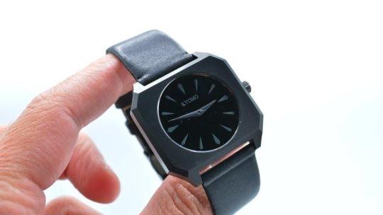 Recensione Kyomo Watches