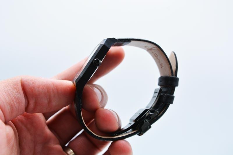Dimensioni Kyomo Watches