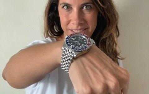 Intervista Giorgia Mondani