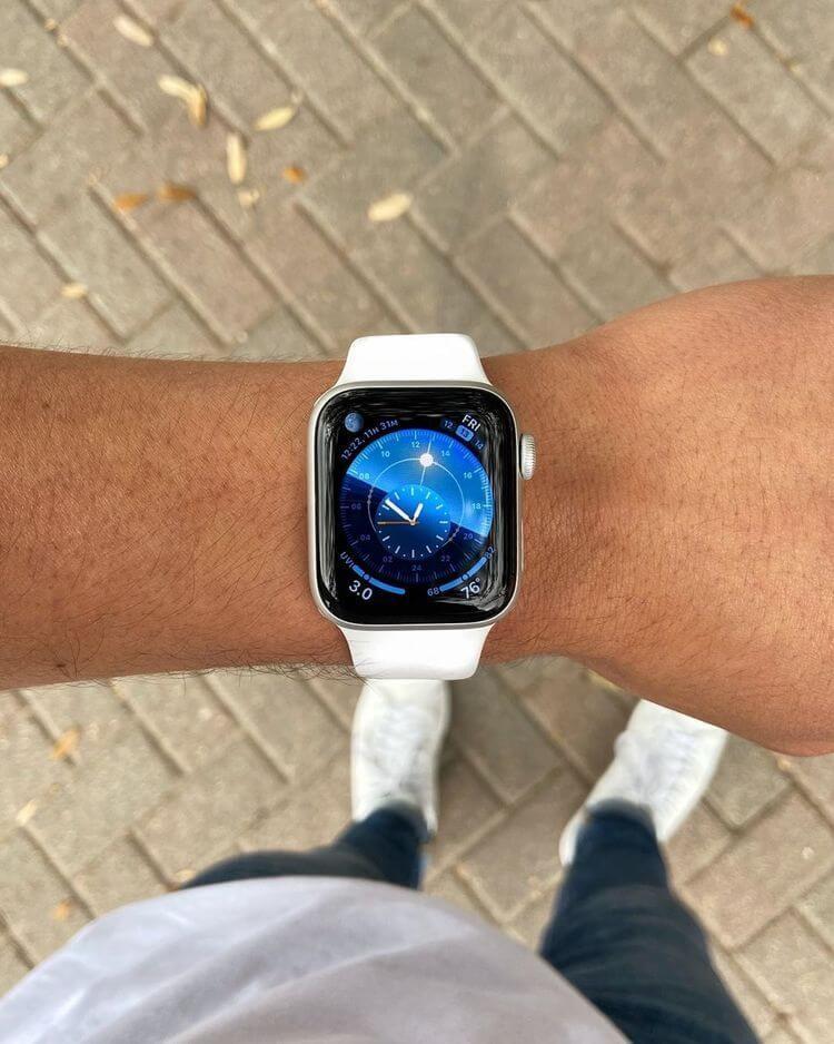 Apple Watch Series 5 Recensione e opinioni
