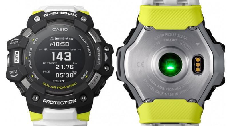 Nuovo Casio G-Shock GBD-H1000