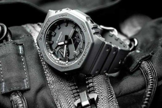 Casio G-Shock Recensione dei migliori modelli, Prezzi e Storia