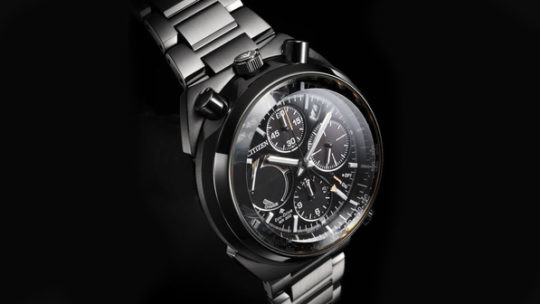 Citizen Bullhead Limited Edition