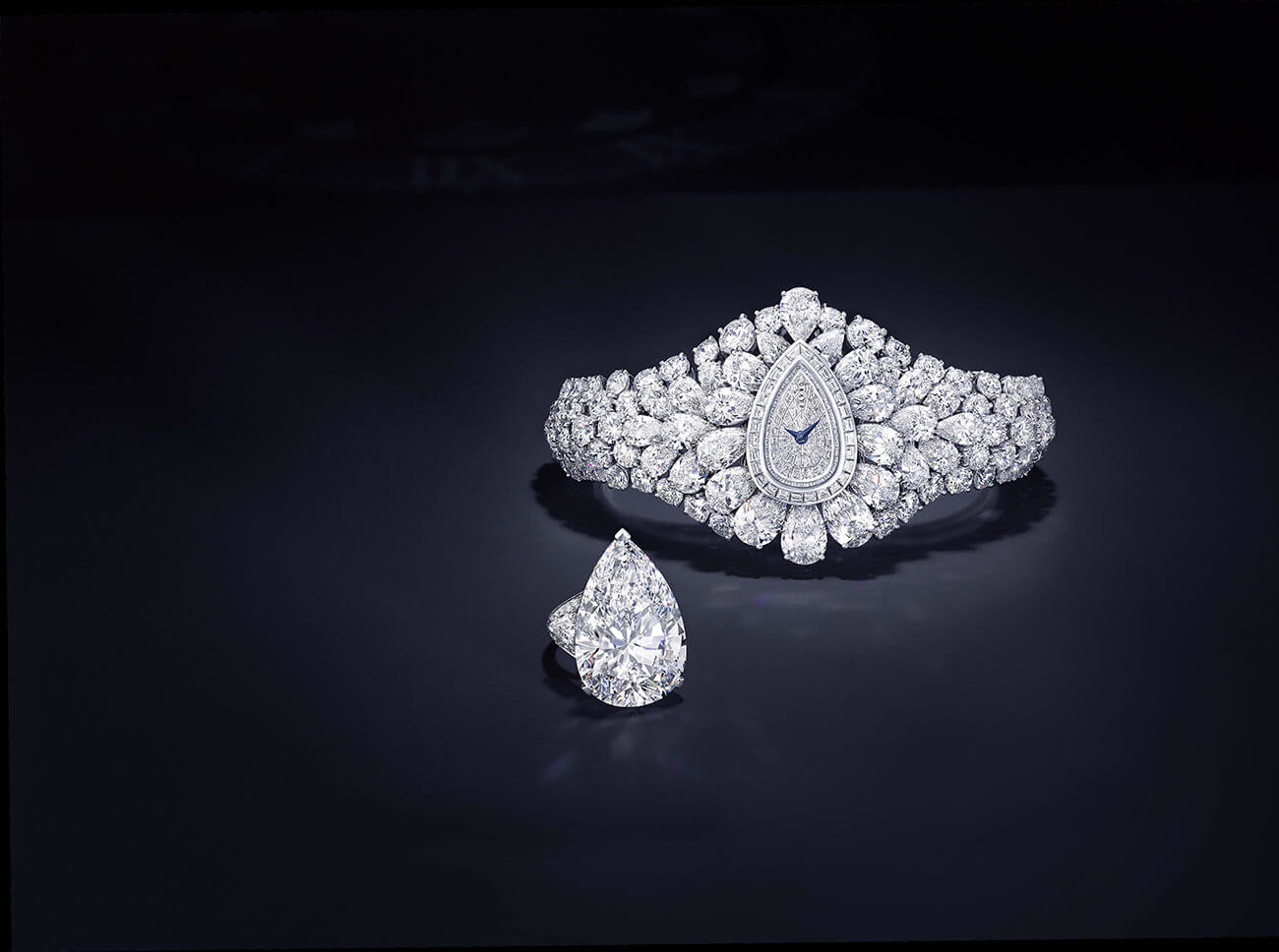 Graff Diamonds The Fascination da 40 milioni di dollari